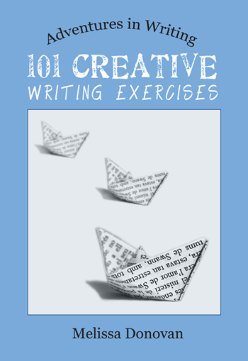 Creative writing fiction exercises
