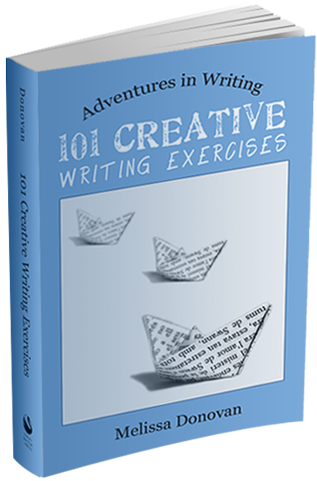 101 Creative Writing Exercises