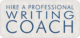 Hire a Writing Coach