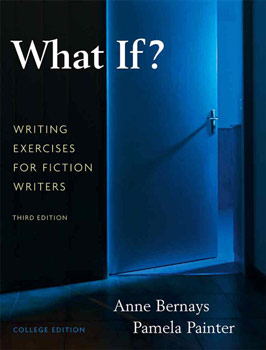 what if writing exercises for fiction writers