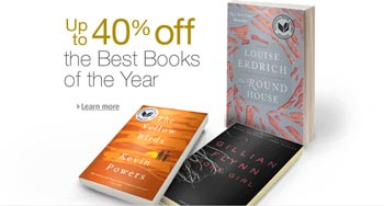best books 2012