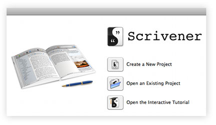 scrivener
