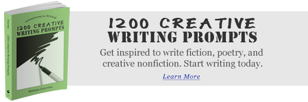 creative writing starters hsc Ever feel stumped uninspired blank these creative writing prompts will kick your muse into high gear so you can start writing again be creative and have fun.