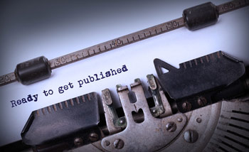 how to get a literary agent and self-publish