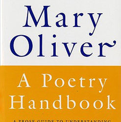 Writing Resources: A Poetry Handbook