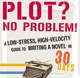 Writing Resources: No Plot? No Problem!