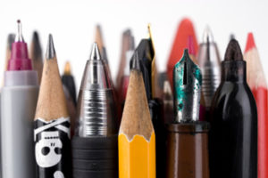 pens for writers