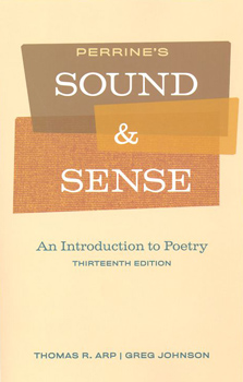 writing resources sound and sense