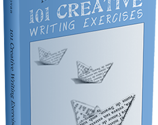 The Reviews Are In: 101 Creative Writing Exercises