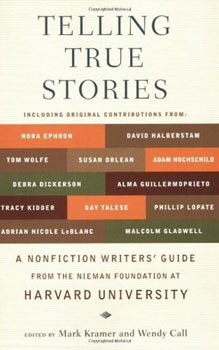 Writing Resources: Telling True Stories