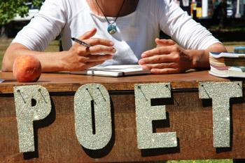 poetry skills