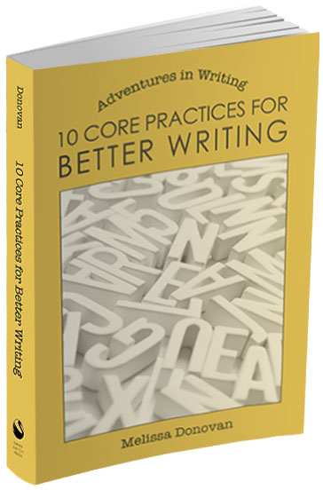 10 core practices for better writing