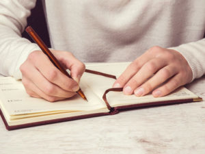 creative writing exercises freewriting