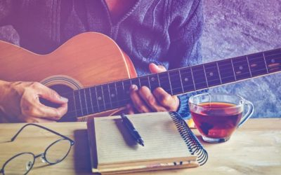 Creative Writing Prompts for Music Lovers