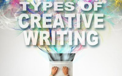 14 Types of Creative Writing