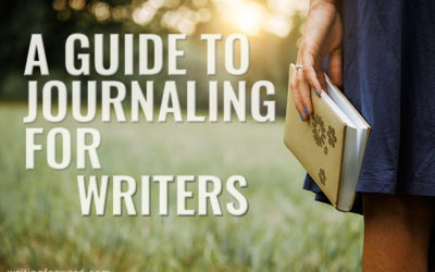 A Guide to Journaling for Writers
