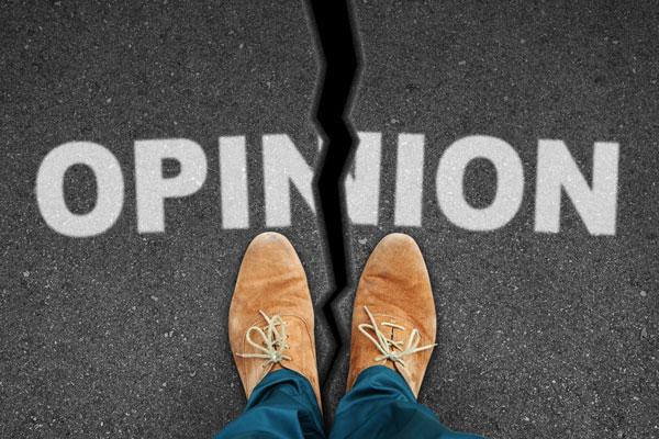 creative writing exercises opinion