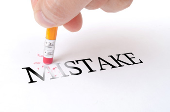 8 Common Creative Writing Mistakes | Writing Forward