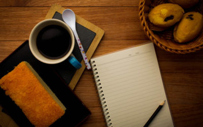 15 Tasty Creative Writing Prompts