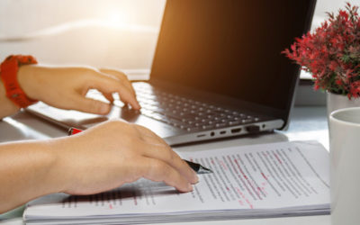From 10 Core Practices for Better Writing: Revising Your Writing