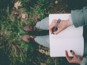 thought provoking creative writing prompts