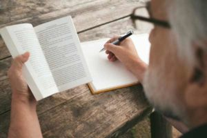writing tips read and write