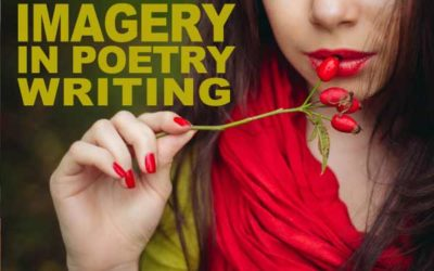 Using Imagery in Poetry Writing