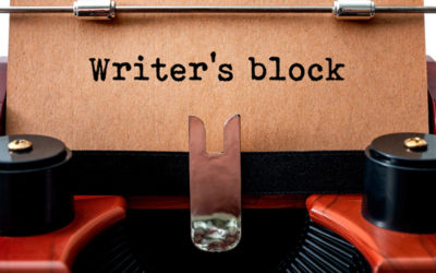 How to Defeat Writer's Block
