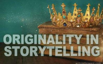 Originality in Storytelling