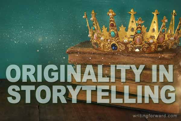 originality in storytelling