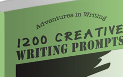 The Reviews Are In: 1200 Creative Writing Prompts