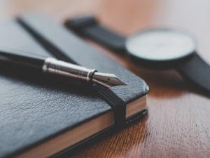 better writing habits