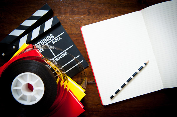 writing prompts movie lovers