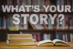 storytelling whats your story