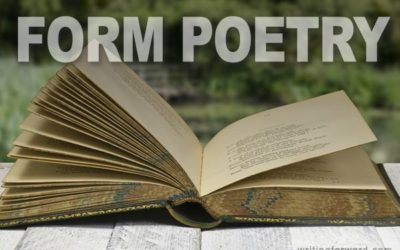 What is Form Poetry?