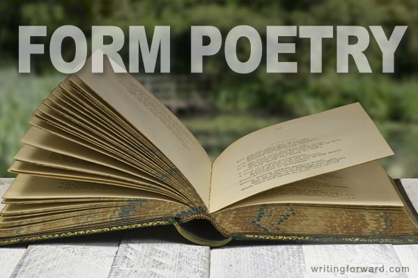 form poetry