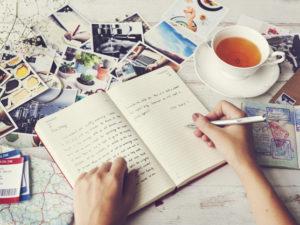 creative nonfiction ideas