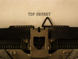 top secret fiction writing prompts