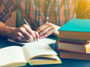 practice writing
