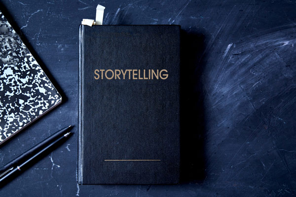 writing tips storytellers