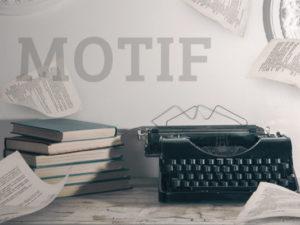 storytelling exercise motif