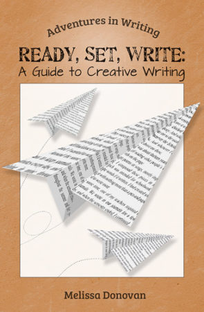 ready set writing a guide to creative writing