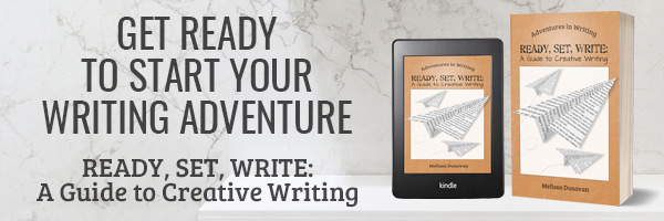 Ready Set Write a Guide to Creative Writing